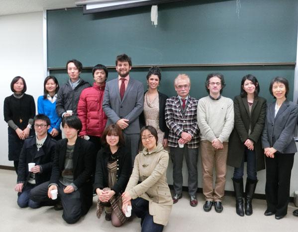 京都大学大学院人間・環境学研究...